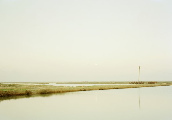 'Le Grande Roches', France, 2011, C-Print, DiaSec Face, 130 x 180 x 5 cm, edition of 7 + 1AP