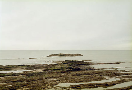 'Old Head of Kinsale', 2005, C-Print, 184 x 243 cm