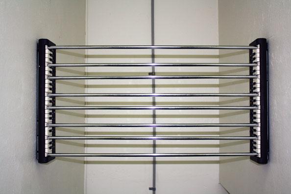 'Requiem No.1', 2014, mixed media, dimensions variable (site specific), Dominik Mersch Gallery