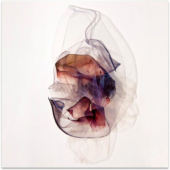 'Vessel' (2010), 100 x 100 cm. Archival print on Photo Rag