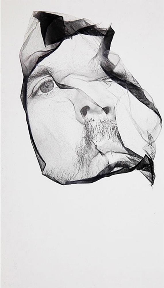 'Self portrait', 2012, Duration 12:27 minutes, Edition of 3 + 1 AP<br />