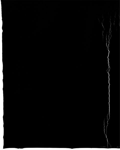 'Pound of Flesh VIII', 2018, Pigment print on Alupanel, 40 x 50 cm, Edition 3 + 1 AP