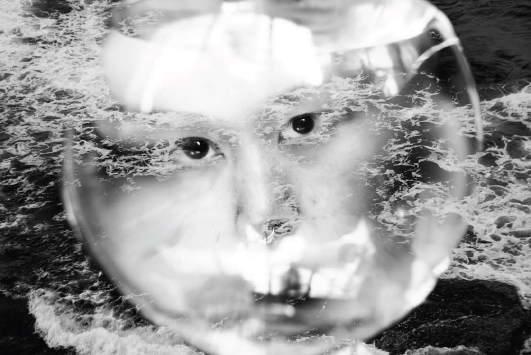 'Scrying Pools', 2017, digital print on matte art rag, 84 x 119 cm, edition of 7 + 1 a.p.