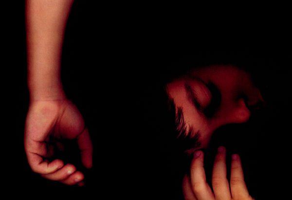 Gary Deirmendjian, 'a red dreaming', 2009, giclée print, 55 x 80 cm, edition of 7 + 1AP