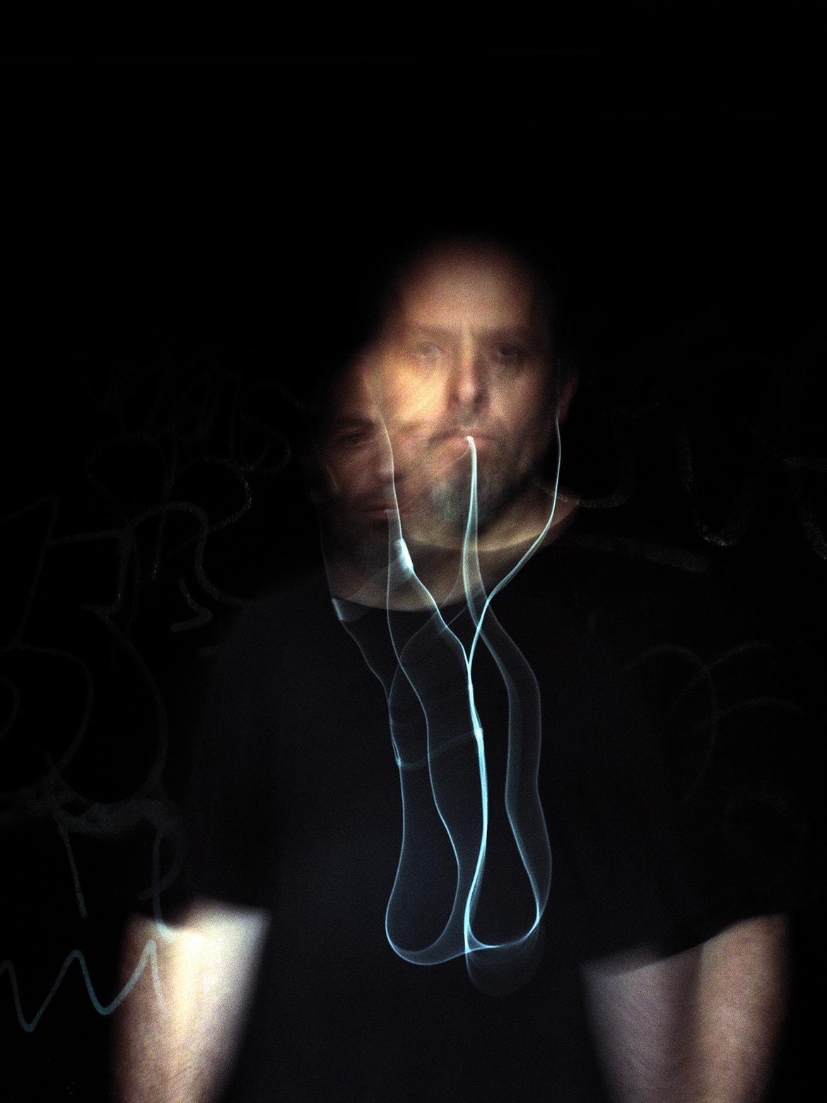 Gary Deirmendjian, 'from  a  dialogue  within',  2010,  giclée  print,  80  x  60  cm,  edition  of  7  +  1  A.P
