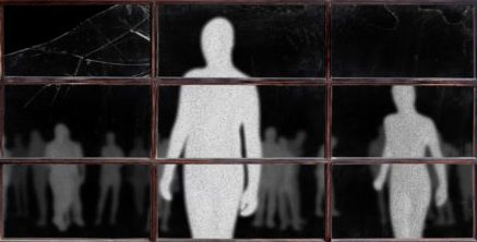 Gary Diermendjian, 'presence', 2018, single channel silent video, 10:00 mins, edition of 9 + 1AP