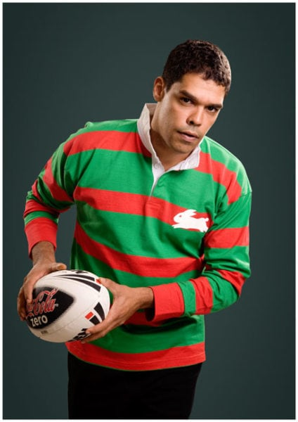 Raymond, South Sydney 2010, 119 x 84cm and 84 x 59.5cm, Type C prints, Editions of 5 + 2 A/PS
