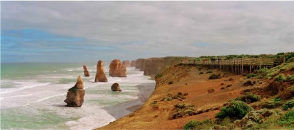 Twelve Apostles 2004,<br />