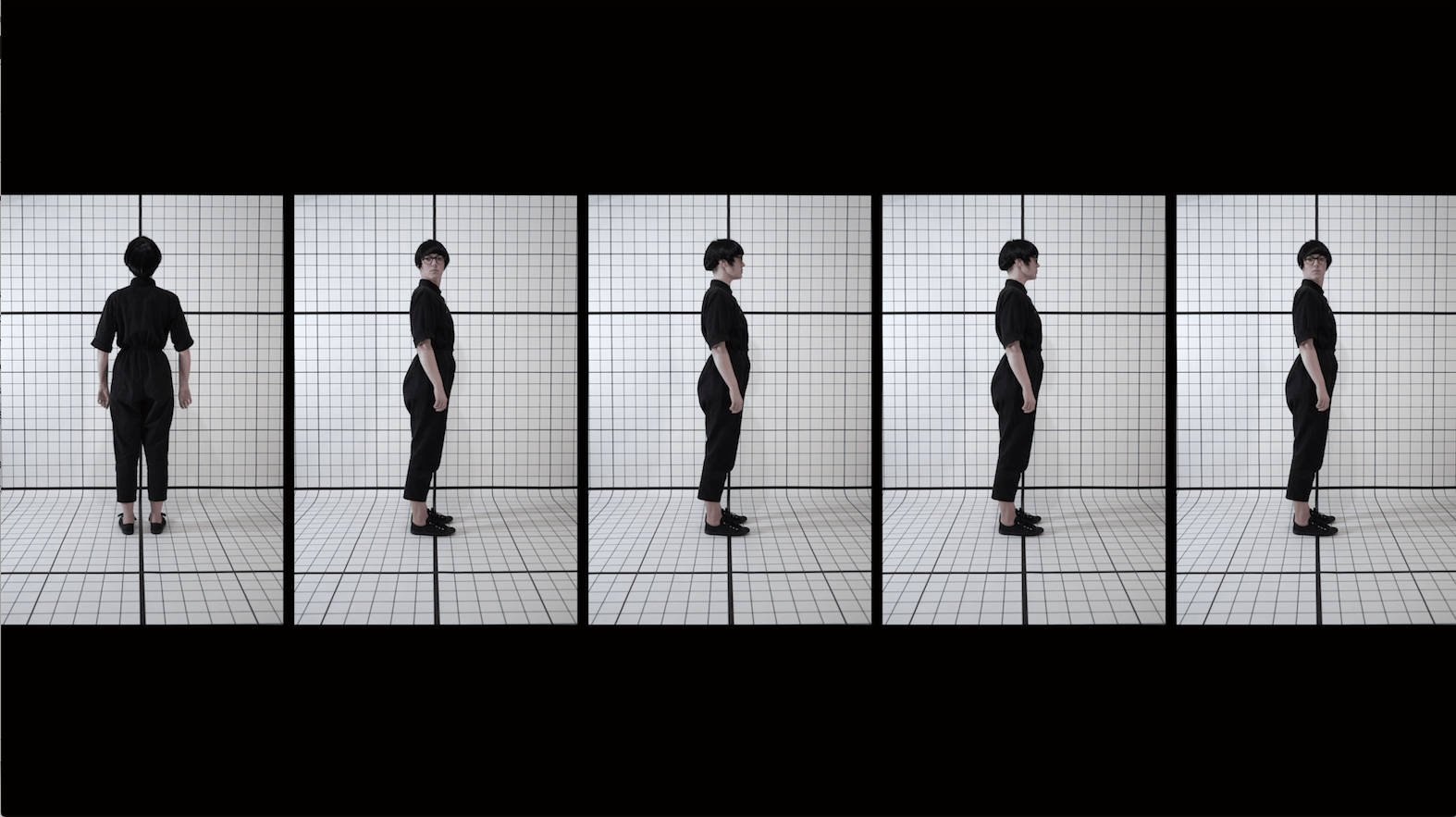 Sara Morawetz, 'An Index of Arbitrary Measures', 2019, single channel video, 24:28 mins, edition of 3 + 1AP