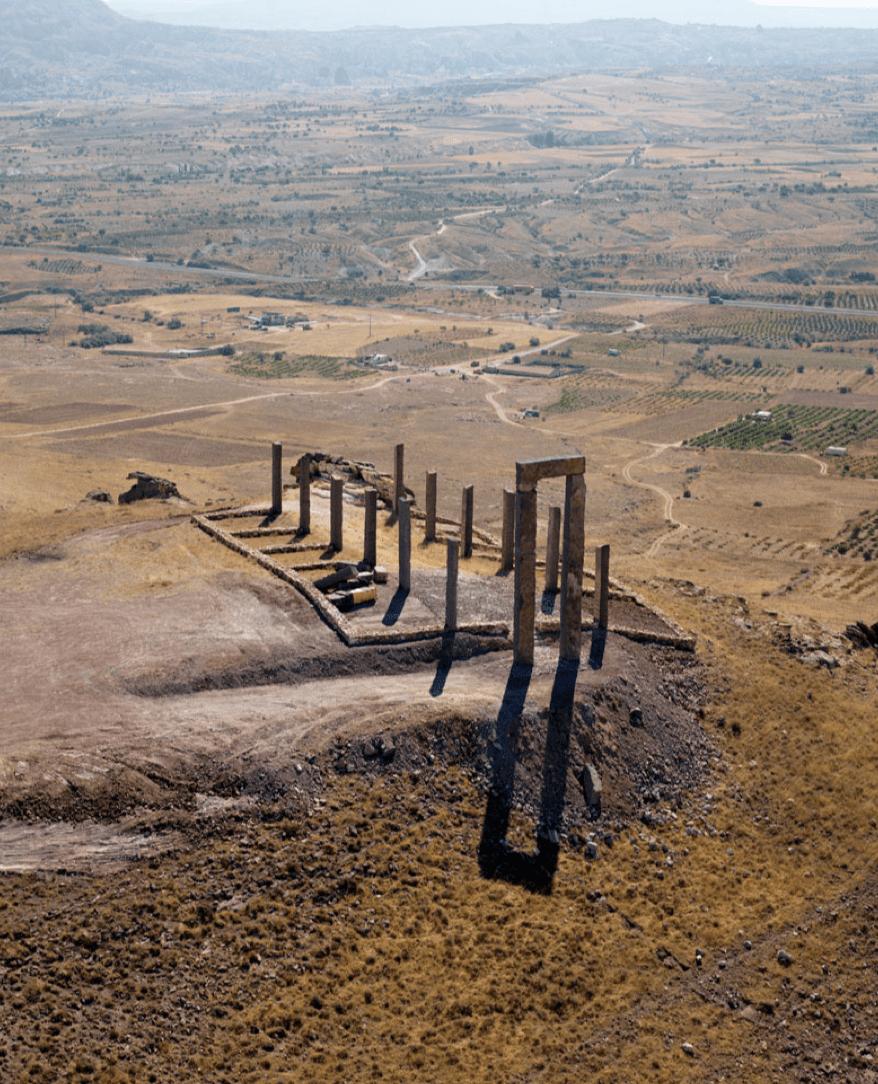 'A Day on Earth, Turkey', 2011, C-Print, Diasec Face, 130 x 102 cm, edition of 12 + 1AP