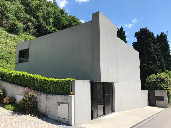 Fondazione Marguerite Arp, Locarno. Photograph bySkadi Heckmueller.