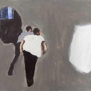 Dominik Mersch Gallery Clemens Krauss Remaining Silent 5, 2013