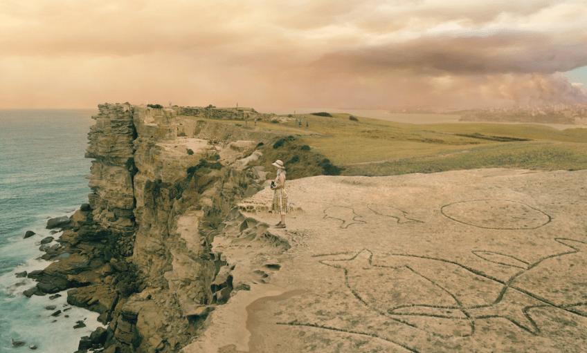 'You Are On Bondi Biddigal Land!', 2020, edition of 5 + 1AP