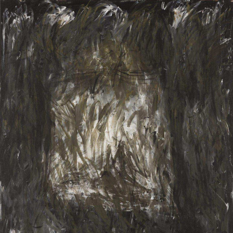 Lottie Consalvo, 'An Entry To The Deep', 2020, acrylic on linen, 183 x 122 cm